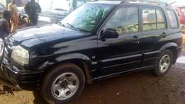 Suzuki jeep for sell at affordable price tag