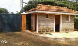 5Bedroom House To Let in Runda