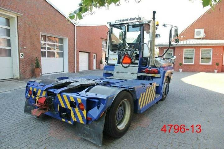 Terberg Rt 223 4x4 - 2010 - image 4