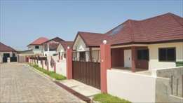 Newly built home for sale at Oyarifa