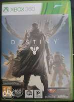 Destiny for XBox 360 for sale or trade