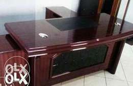 LM- Executive Office Table (5865)