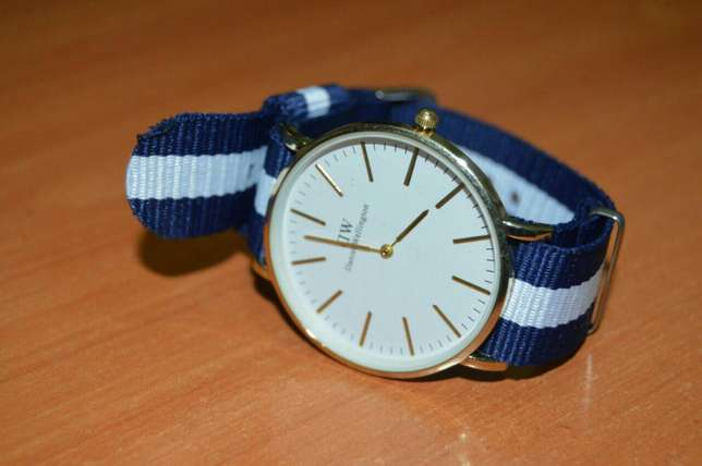 Daniel Wellington Watch Nairobi CBD - image 2