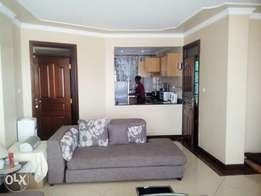 Executive 2-Bedroom Furnished Apartment to Let in Westlands