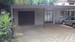 For Sale NIMROD PARK, Kempton Park TWO MODERN HOUSES on one property