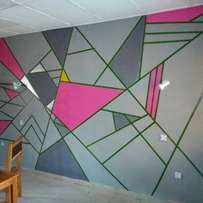 House painting/Interior Deco