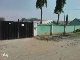 5 units of 2 bedroom flat is for sale in kubwa.