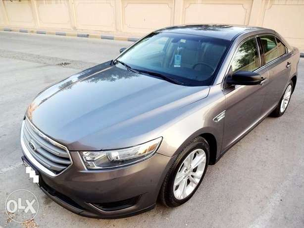 Ford tourus same brand new car condition look