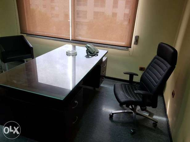 Vibrant Elegant Office | Good Condition Building | 20024