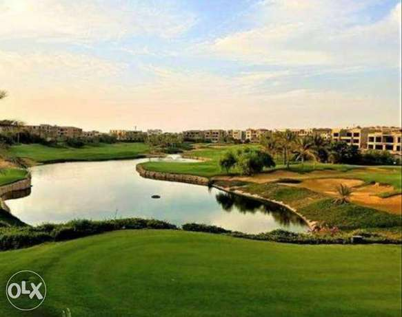 Standalone 1350 m Panoramic View On Golf Wounderful Location & Price