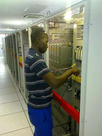 Electrical Installation,Maintenance and Repairs Auckland Park - image 1