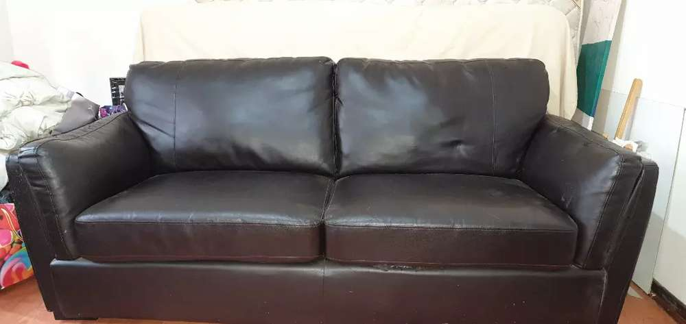 Leather Couch For Furniture