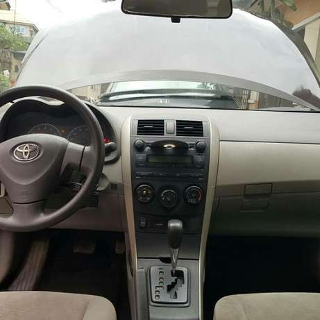 Toyota corolla 2009 limited edition in PHC Port Harcourt - image 4