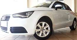 2014 Audi A1 1.2 TFSi Attraction