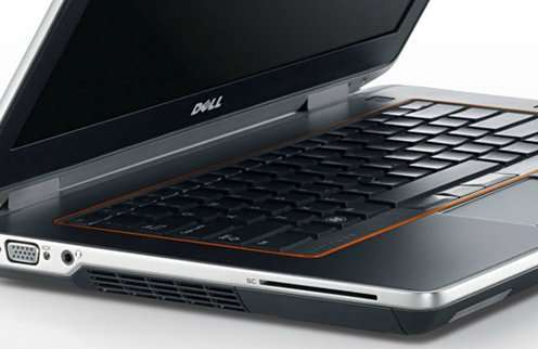 Dell Latitude E6420 14-inch Notebook slightly used 30k only. Kawangware - image 2