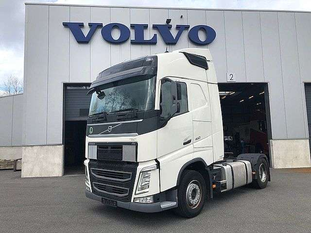 Volvo Fh460 - 2015