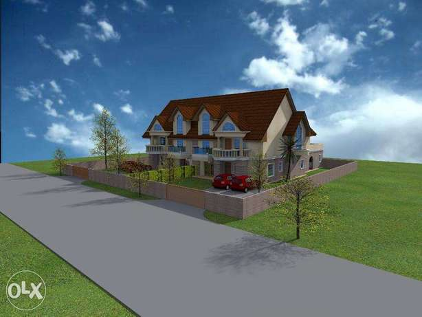 Most Creative Architectural Drawings and House Plans Nairobi CBD - image 2