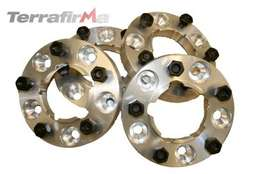 Landrover Defender/ range rover/ discovery wheel spacers new