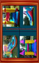 Jumping castle for hire and catering n decor