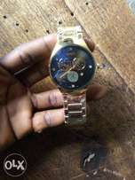 Quality wristwatches (different brands)