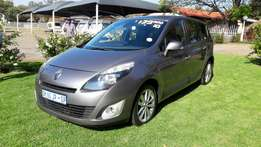 Renault Scenic 1.9dci R139900 '10