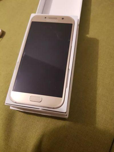 5f8bf9245 Prodam Samsung Galaxy A5 2017 v garanciji - Mobilni telefoni ...