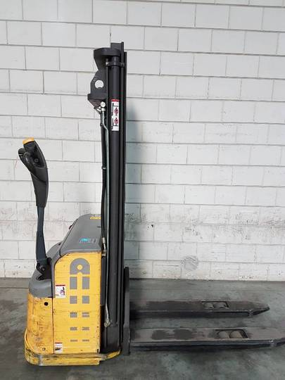 Atlet 125ps - 2005