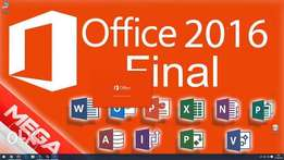 Office Installation (Full Package)
