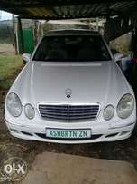 Mercedes Benz E240 for sale in Pietermaritzburg