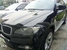 Cleaner than toks 2011 Few month used BMW X6