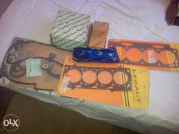 new spares for sale gasket sets n coil pack n pistons