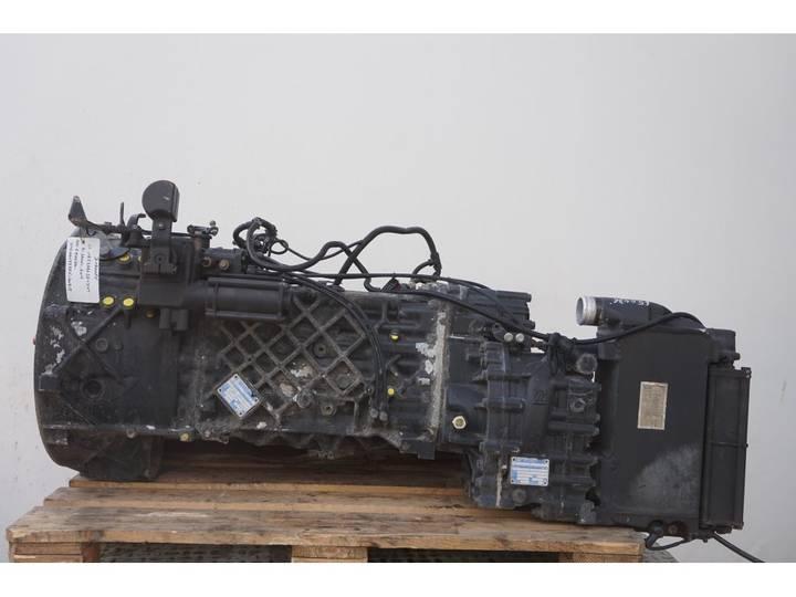 ZF 16S2221DD + INT - 2010