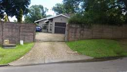 Neat 3 b/room cottage, Pinetown