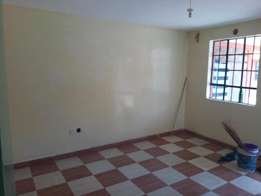 One Bedroom House Going For ksh12000 P.m