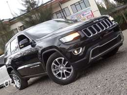 Jeep Grand Cherokee. Turbo Diesel