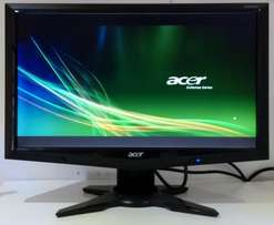Acer 18.5'' LCD Monitor For Sale - R650