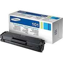 Samsung and HP toner cartridges at a competitive price.