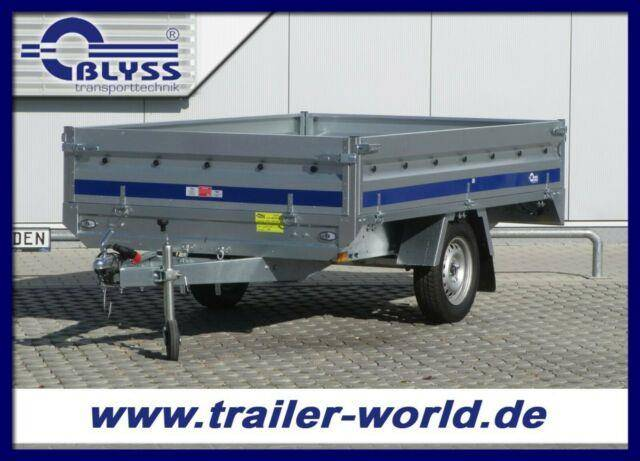 Blyss Hochlader 254x160x38 cm 1Achser 750 kg GG