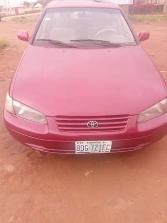 Clean Toyota Camry for sale Kubwa - image 1