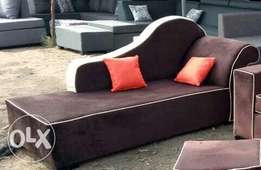 Sofa bed with discount of 2 comforters