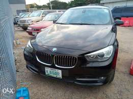 Extremely clean registered 2012 bmw GT