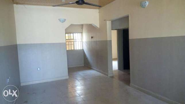 2 bedroom bungalow at fha Lugbe Lugbe - image 3