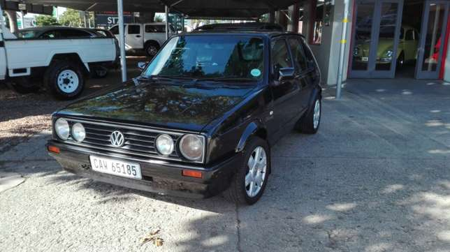 Volkswagen Citi golf for sale George - image 2