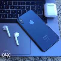 Newly used Apple Iphone X 256GB for Sale