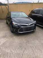 Direct Toyota Avalon XLE 2016 model