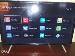 32 inch TCL SMART TV