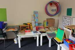Preschool Business For Sale