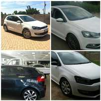 Cars for hire