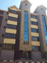 2 bedroom apartment with Dsq for rent in Thindigua along Kiambu road