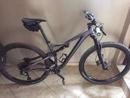 """Specialized Camber Comp 29"""" 2017 Model"""